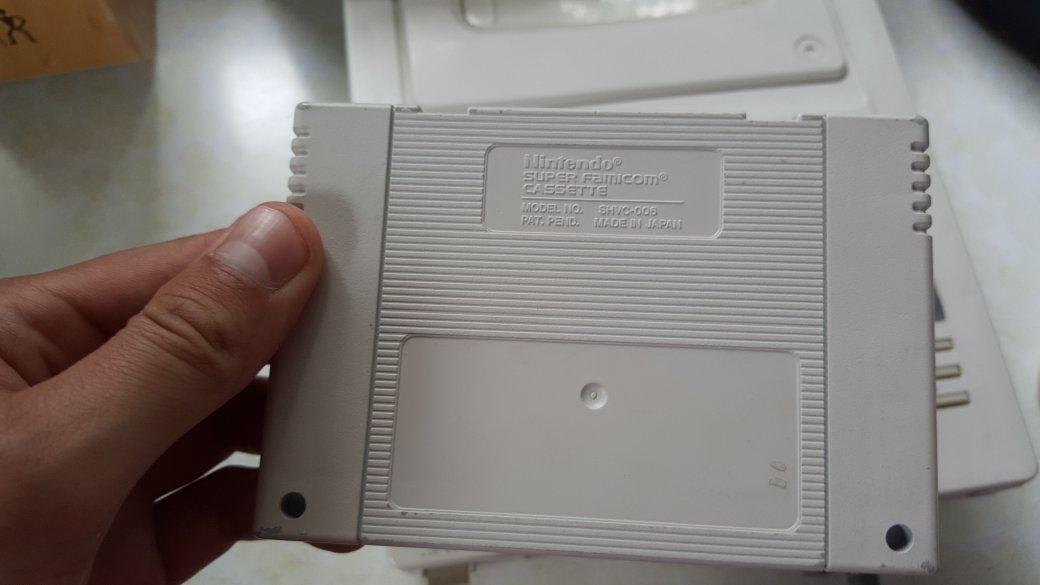 Прототип Nintendo Play Station: консоль, без которой ничего бы не было - Изображение 22