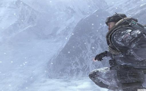 Десять лучших снежных эпизодов в видеоиграх - Изображение 5
