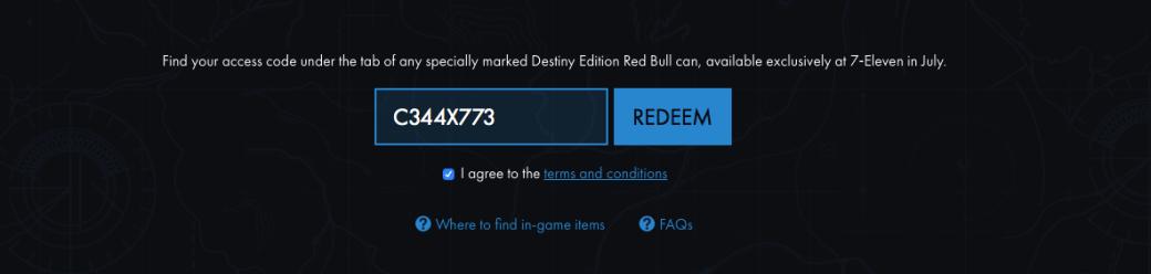 Как игроки сорвали совместную акцию Red Bull и Destiny - Изображение 1