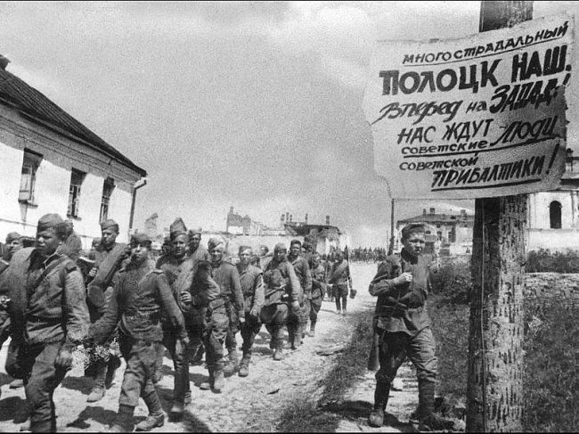 «Неизвестные» битвы Второй Мировой. - Изображение 14