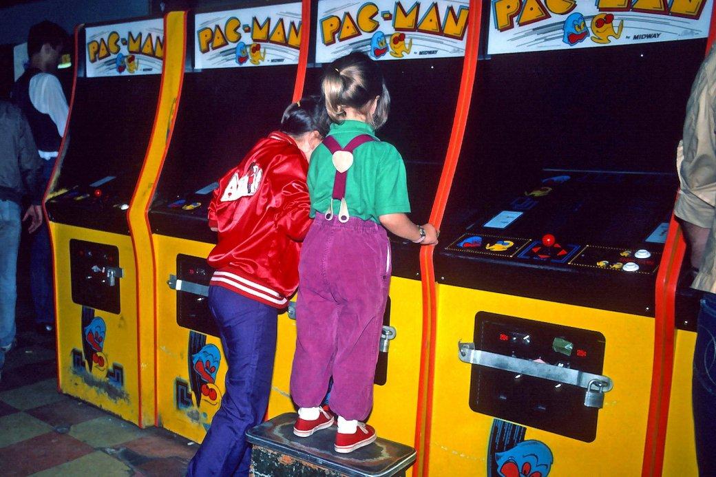 Pac-Man — 35! - Изображение 4