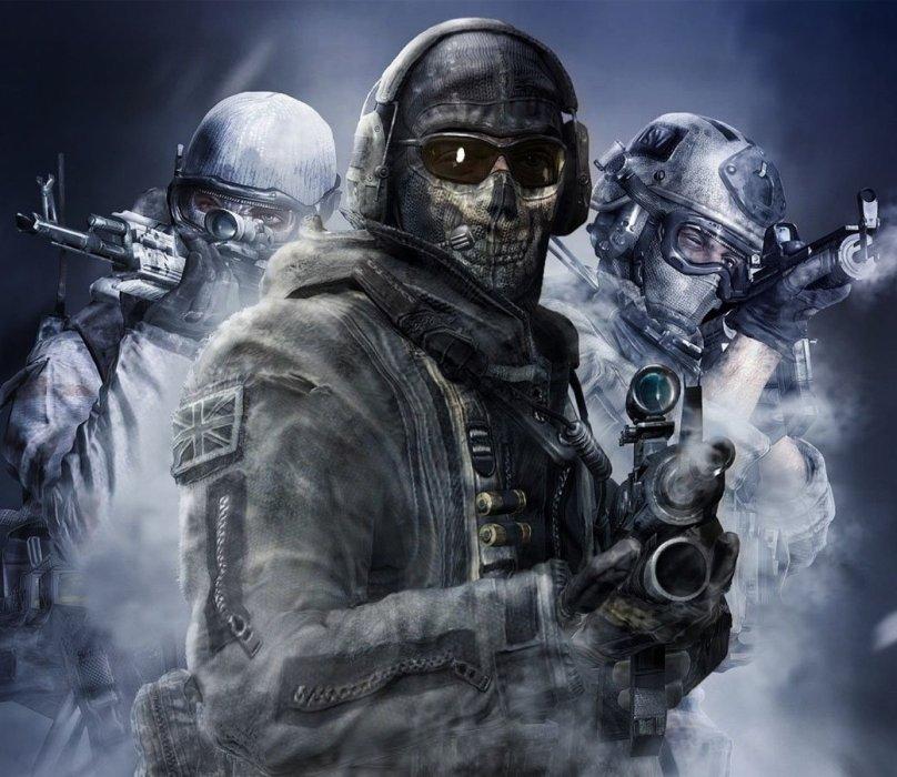 Рецензия на Call of Duty: Ghosts - Изображение 1