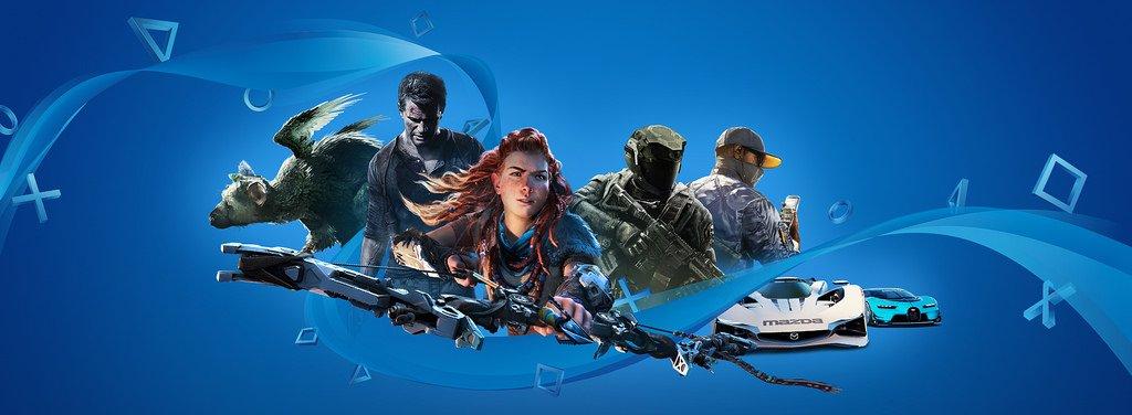 PlayStation Experience 2016 на русском языке. Анонс Last of Us 2  - Изображение 1
