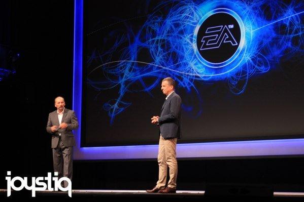 Gamescom 2012. День нулевой. - Изображение 1