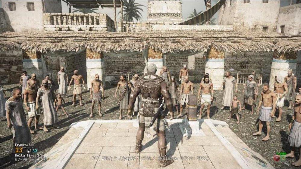 Финал Dead Kings. Ubisoft намекает на Assassin's Creed в Египте? - Изображение 6