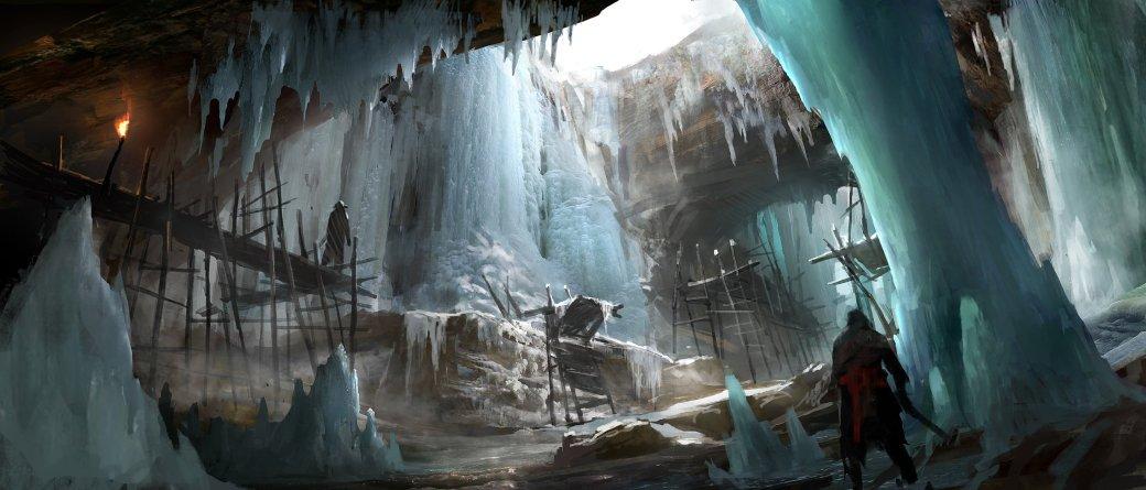 Я потратил 40 часов на Assassin's Creed Rogue и хочу еще - Изображение 6
