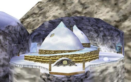 Десять лучших снежных эпизодов в видеоиграх - Изображение 11