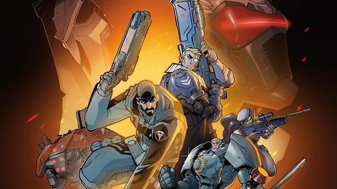 Blizzard отменила комикс-предысторию Overwatch - Изображение 1