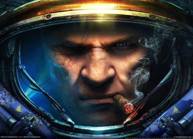 Слух Blizzard очень скоро выпустит ремастер Star Craft