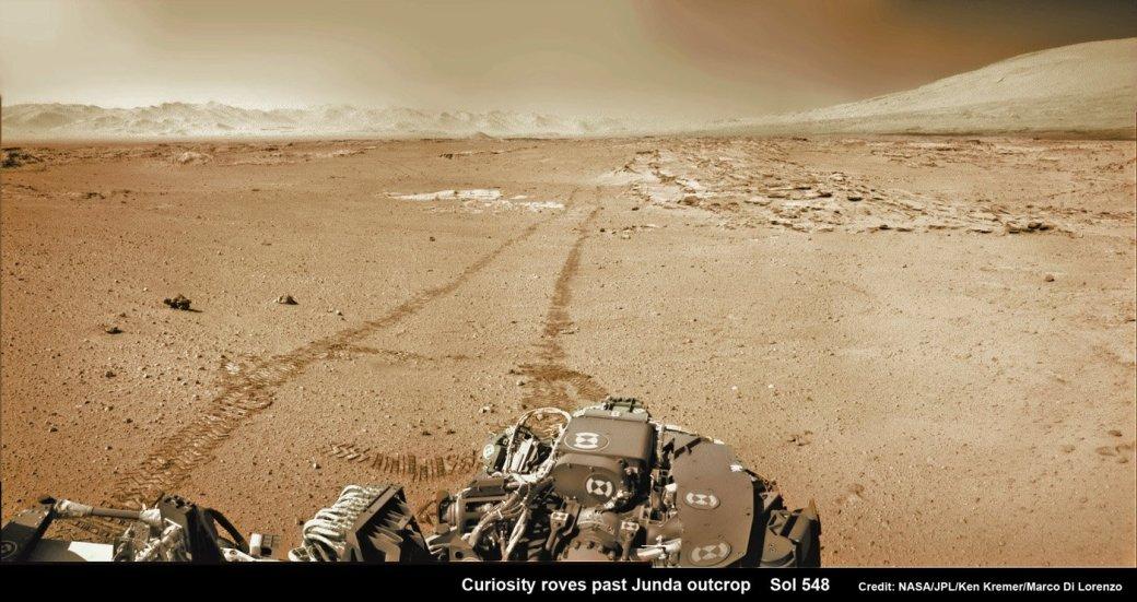 Рецензия на «Марсианина» - Изображение 7