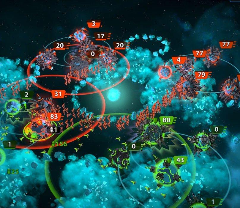 Рецензия на Planets Under Attack - Изображение 1