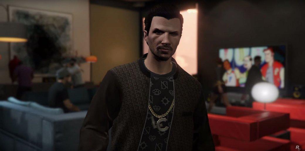В GTA Online появятся Freemode-ивенты, но только на PC, PS4 и Xbox One - Изображение 1