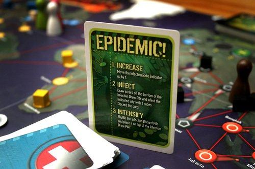 Настолки: Pandemic - антивирусный кооператив - Изображение 4