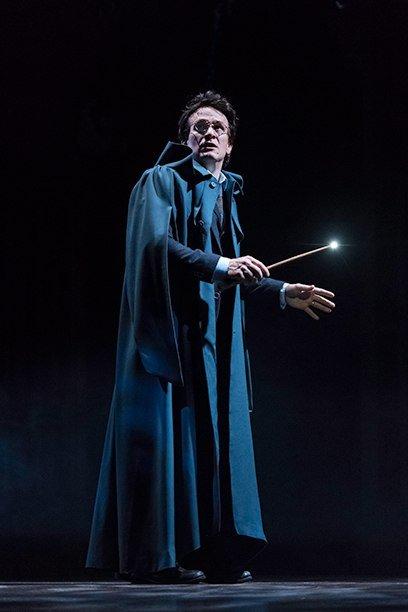 «Гарри Поттер и Проклятое Дитя» от переводчика «Росмэн» - Изображение 14