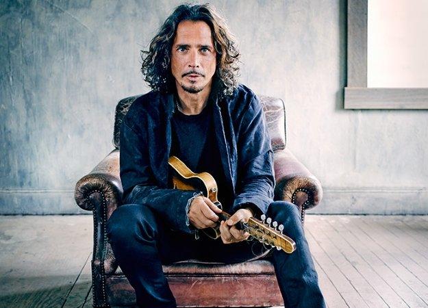 Изжизни ушел лидер группы Soundgarden Крис Корнелл - Изображение 1