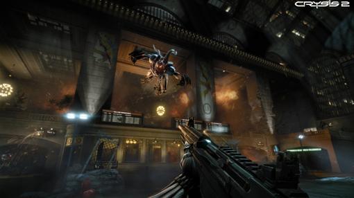 Рецензия на Crysis 2 - Изображение 2