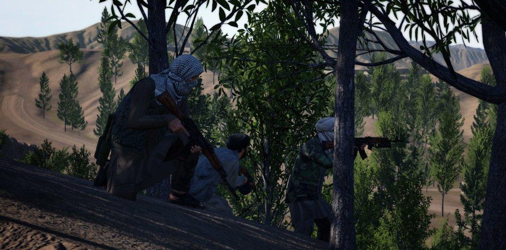 Squad выходит в Steam: битвы с участием сотни игроков скоро начнутся - Изображение 1