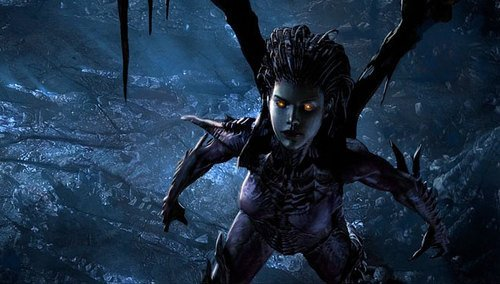 Стартовало закрытое тестирование StarCraft II: Heart of the Swarm. - Изображение 1
