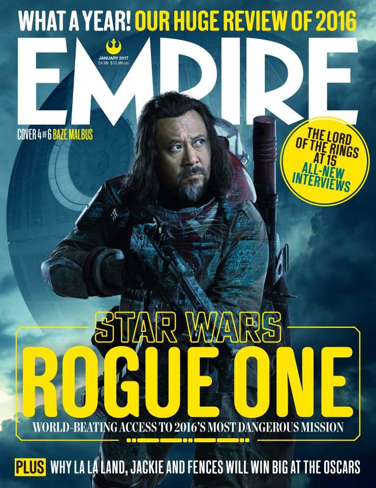 Lucasfilm небудет снимать продление спин-оффа «Звездных войн»