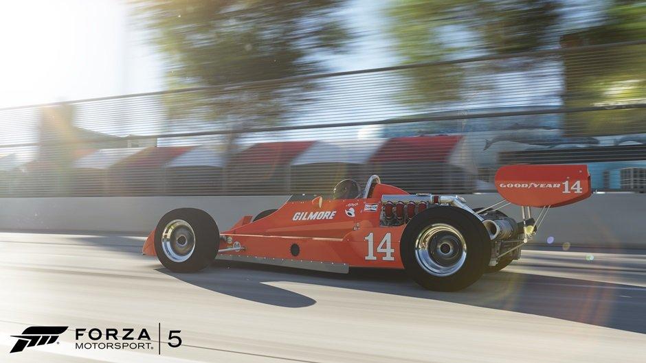 Автопарк Forza Motorsport 5 расширят на 20 машин - Изображение 1