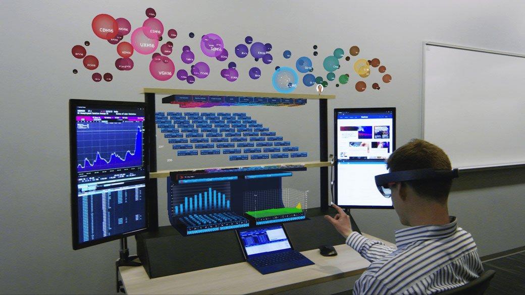 Редакция «Канобу» пробует Oculus Rift, HTC Vive и HoloLens - Изображение 6