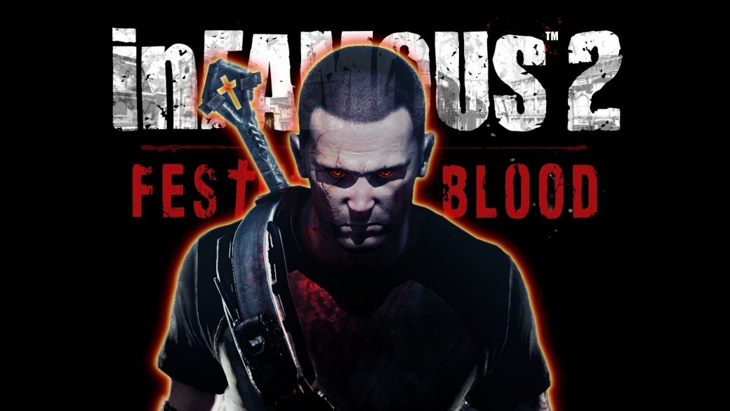 InFamous: Festival of Blood | Рецензия - Изображение 1
