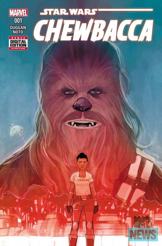 «Звездные войны» на Comic-Con 2015 - Изображение 48