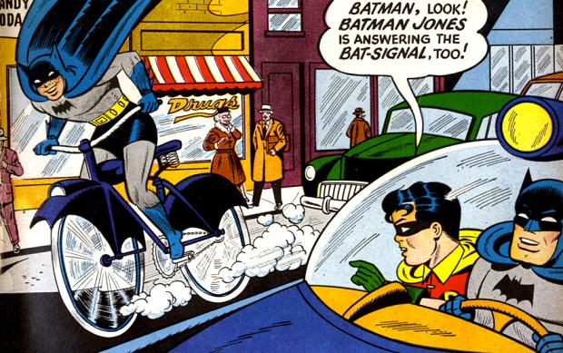 Тест Канобу: самые безумные факты о супергероях - Изображение 65