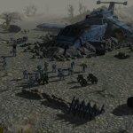 Скриншот Warhammer 40,000: Sanctus Reach – Изображение 9