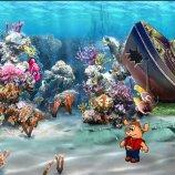 Скриншот Пятачок в подводном царстве – Изображение 5