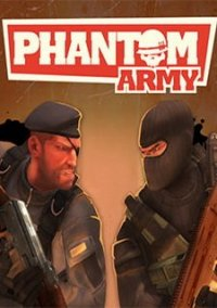 Phantom Army – фото обложки игры