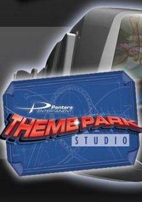 Theme Park Studio – фото обложки игры