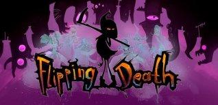 Flipping Death. Анонсирующий трейлер