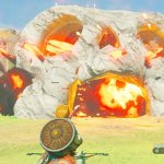 Скриншот The Legend of Zelda: Breath of the Wild – Изображение 29