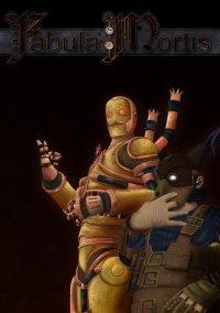 Fabula Mortis – фото обложки игры