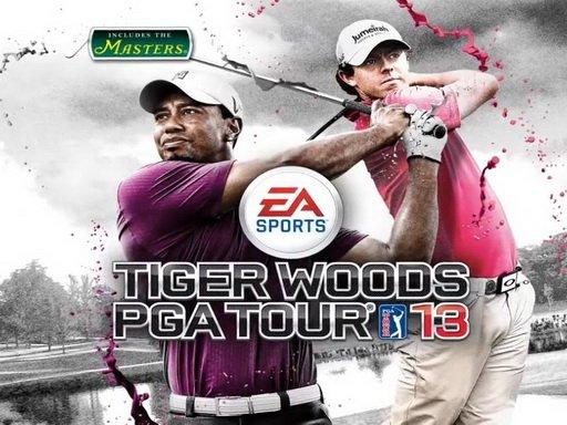 Tiger Woods PGA Tour 13. Дневники разработчиков