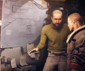 События Wolfenstein иDoom происходят водной вселенной?