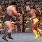 Скриншот WWE Legends Of Wrestlemania – Изображение 2