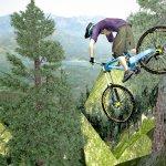 Скриншот Shred! Extreme Mountain Biking – Изображение 2