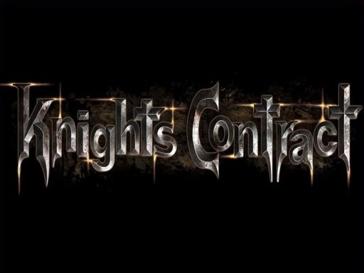 Knight's Contract. Геймплей