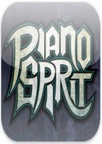 PianoSpirit – фото обложки игры