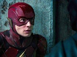 Зак Снайдер выложил новый кадр сФлэшем изоригинальной «Лиги справедливости»