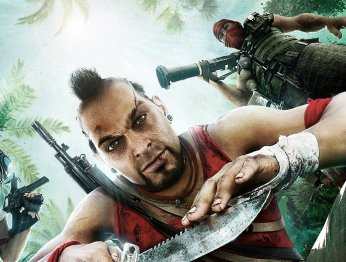 Серия игр Far Cry