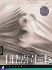 Beast Within: A Gabriel Knight Mystery – фото обложки игры