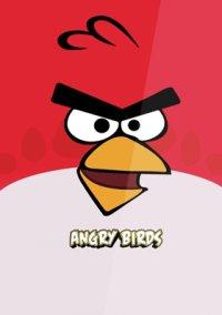Angry Birds – фото обложки игры