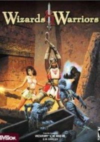 Wizards and Warriors – фото обложки игры