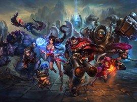 Благотворительный стрим по League of Legends пройдет в мае. Средства отдадут жертвам пандемии