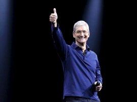 Apple оставила пасхалку врекламном трейлере. Пользователи уже ееразгадали
