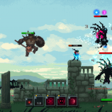 Скриншот Warlocks vs Shadows – Изображение 3
