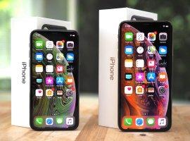 Apple представила восстановленные iPhone XSиiPhone XSMax. Цена всреднем ниже на$300